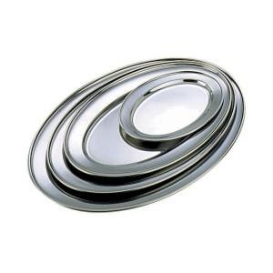 Oval Flats & Platters