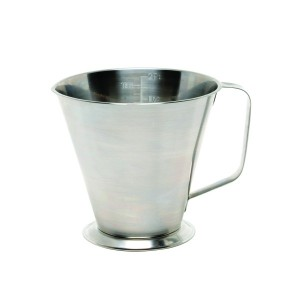 Stainless Steel Graduated Jugs