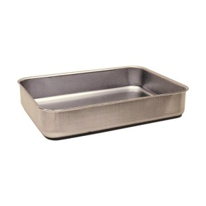 Baking Dish No Handles