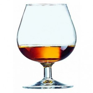 Brandy & Liqueur Glasses