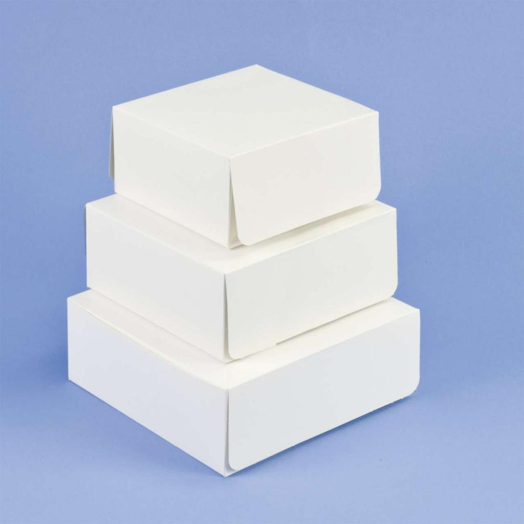 Disposable Cake Containers Uk