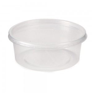 Microwave Containers & Lids