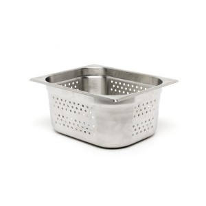 Gastronorm Pan1/1 Perforated