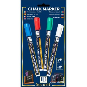 Chalk Board Markers & Accessories
