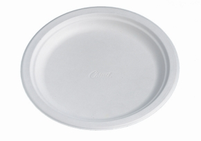 Biodegradable Strong Paper Plates
