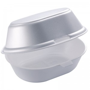 Polystyrene Foam Food Containers
