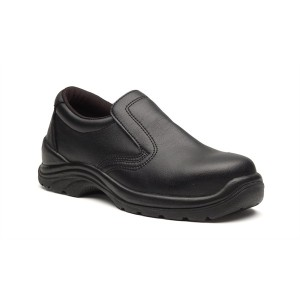 Toffeln Hi-Tech Unisex Safety Slip On Shoes