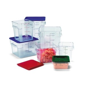 Square Container 5.7 Litres