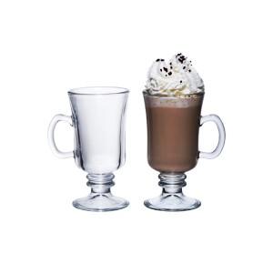 Genware 8oz Irish Coffee Glass