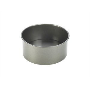Carbon Steel Non-Stick Round Deep Cake Pan