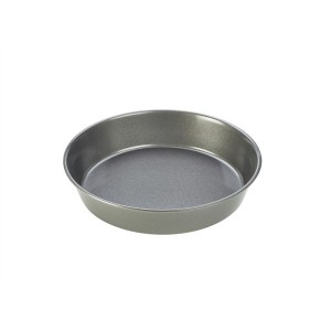 Carbon Steel Non-Stick Round Cake/Pie Dish