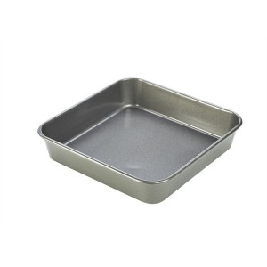 Carbon Steel Non-Stick Square Cake Pan