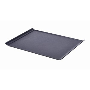 Luna Black Trays