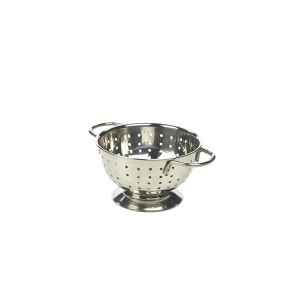 Mini Stainless Steel Colander 10cm