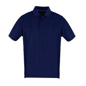 Polo Shirt Navy- Large