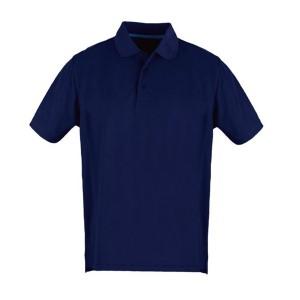 Polo Shirt Navy- Small