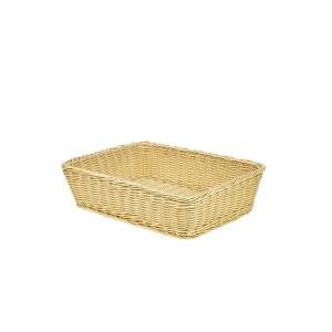 Polywicker Display Basket 36.5 x 29 x 9cm