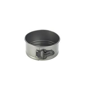 Carbon Steel Non-Stick Spring Form Cake Tin