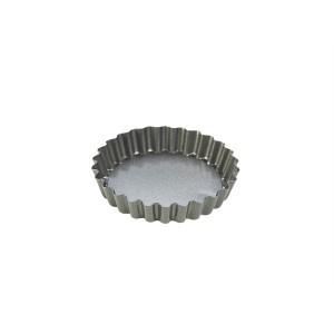 Carbon Steel Non-Stick Mini Tart Pan 10X2cm