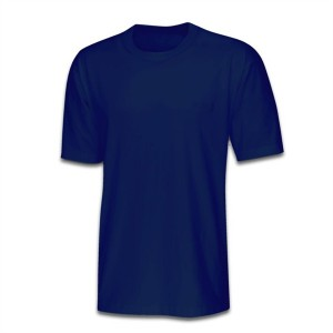 Navy T-Shirt- Small
