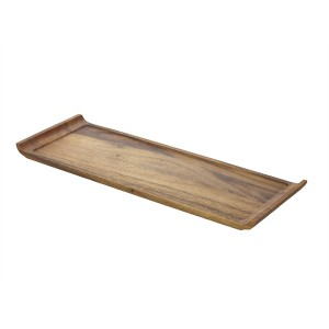 Acacia Wood Serving Platter (46 x 17.5 x 2cm)